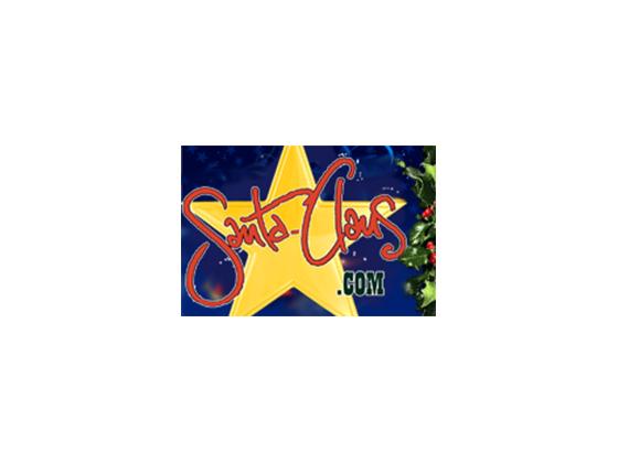 Santa-Claus Promo Code & Discount Codes :