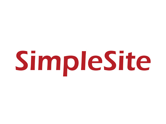Updated SimpleSite Discount and Promo Codes for 2017