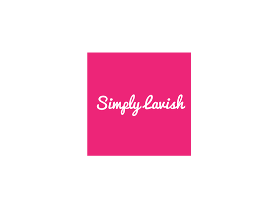 Updated Simply Lavish Voucher and Promo Codes
