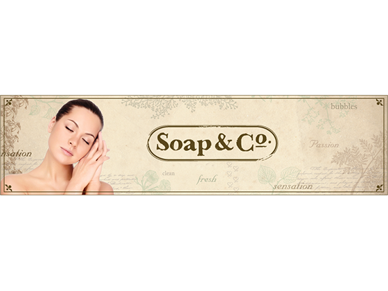 List of Soap & Co Voucher Code and Offers
