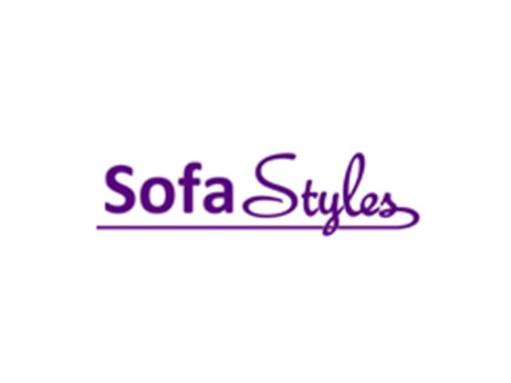 Sofa Styles Voucher Codes : 2017