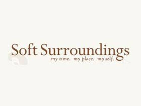 Valid Soft Surroundings Discount & Promo Codes