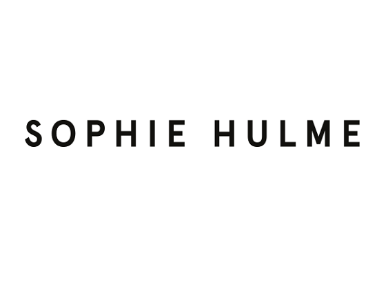 Sophie Hulme Discount Code for