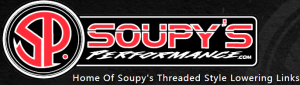 Soupy's Performance Promo Codes & Coupons