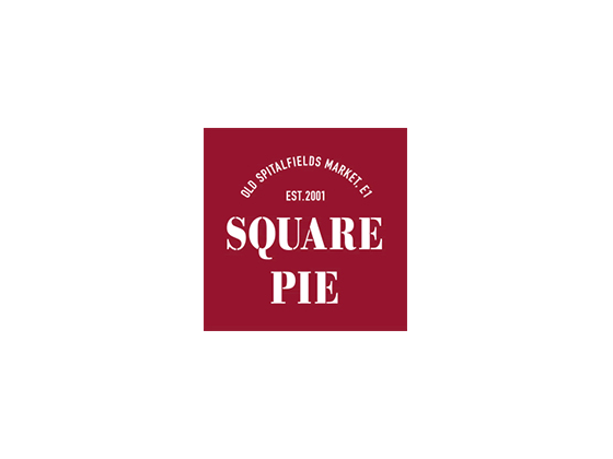 Valid Square Pie Promo Code and Deals