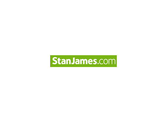 Stan James Voucher and Promo Codes 2017