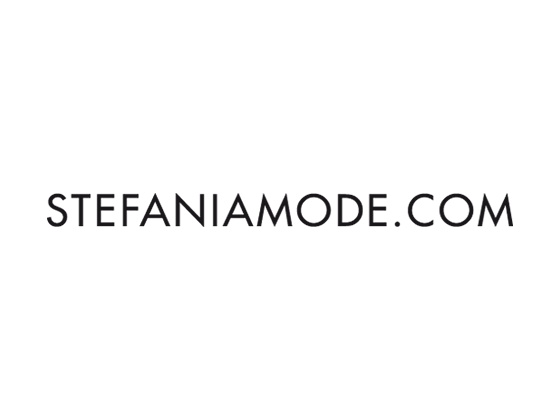 Valid Stefania Discount and Promo Codes for