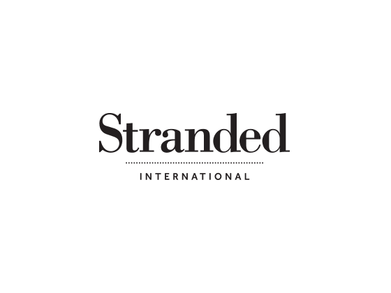 Stranded International Voucher Code & Deals 2017