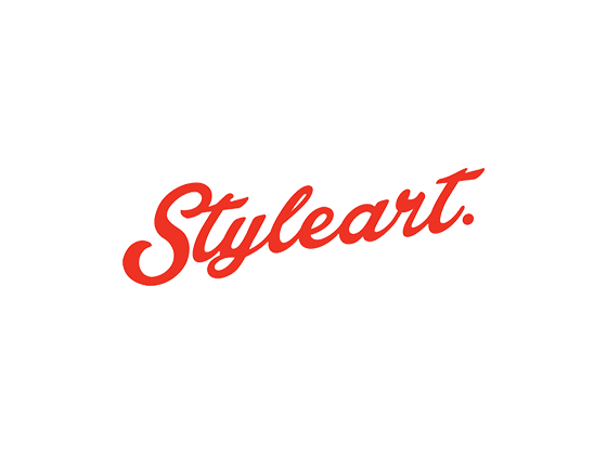 Free Styleart Discount & Voucher Codes - 2017