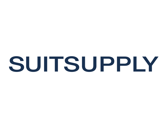 Updated Suitsupply Promo Code and Offers 2017
