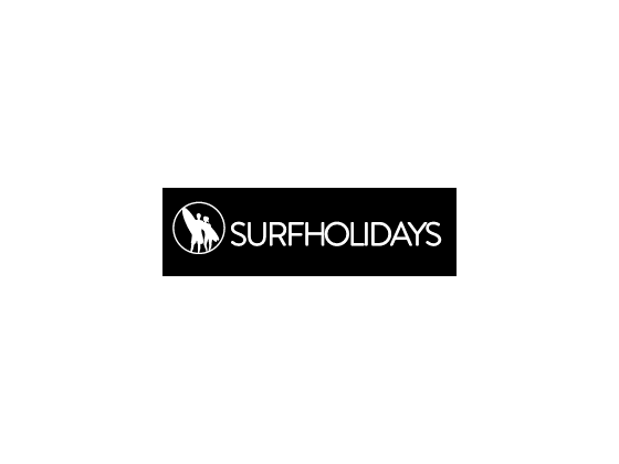 View Surf Holidays Voucher Code and Deals 2017