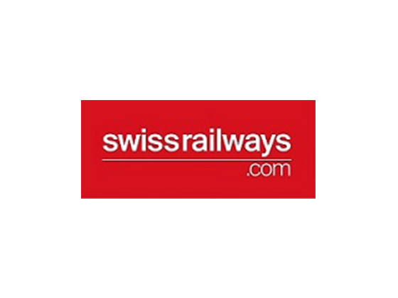 View Swiss Travel System Discount and Promo Codes