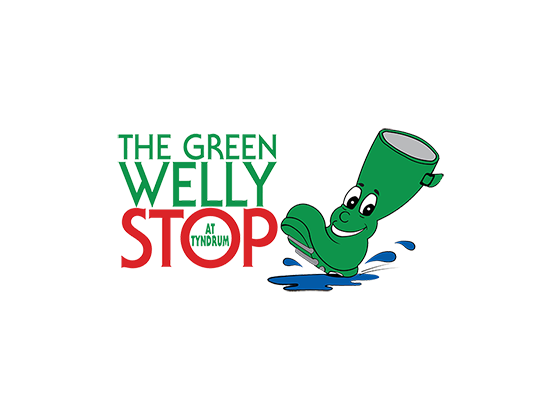 Latest The Green Welly Stop Promo Code and Vouchers