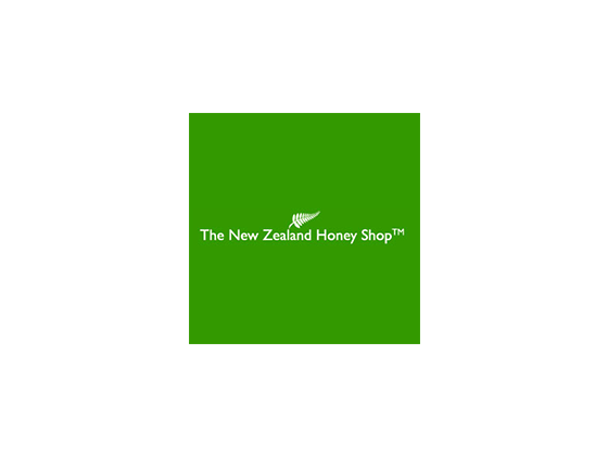 View Promo Voucher Codes of The New Zealand Honey Shop for 2017