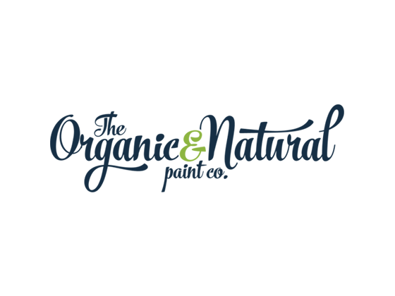 The OrganicNatural Paint Co Discount & Voucher Codes