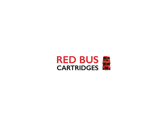 Valid The Red Bus Cartridge Company Vouchers and Deals