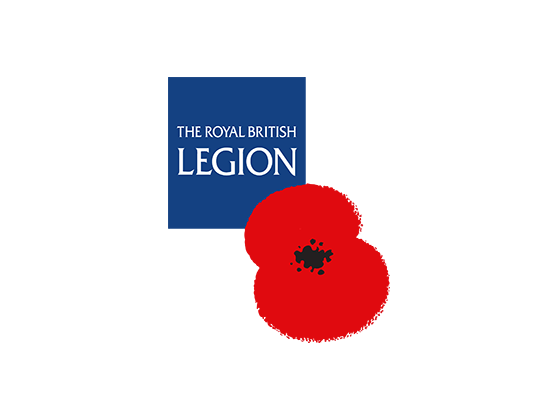 The Royal British Legion Discount Code & Deals 2017