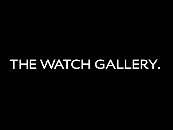 Valid The Watch Gallery Discount Code and Vouchers 2017