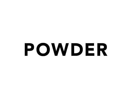 List of This is Powder Voucher Code and Offers 2017