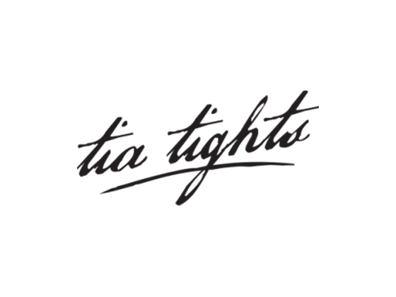 Free Tia Tights Discount & Voucher Codes -