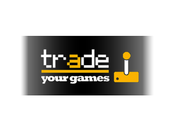 Valid Trade Your Games Discount and Voucher Codes for