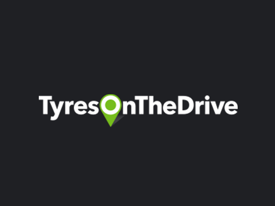 View Tyres On Drive Discount and Promo Codes