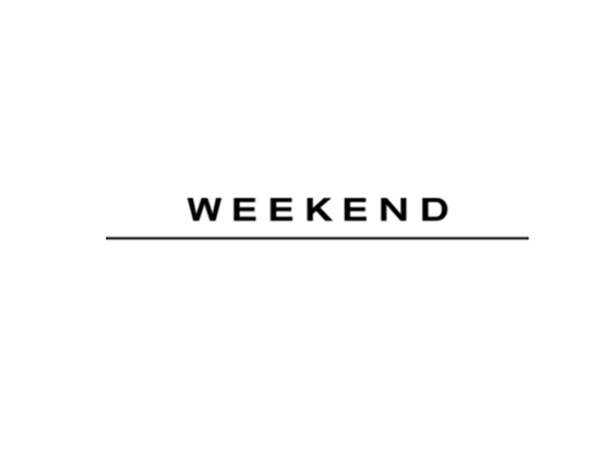 Updated Weekend by Maxmara Promo Code and offers 2017