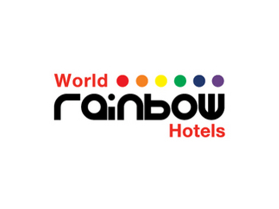 World Rainbow Hotels Vouchers & Promo Codes : 2017