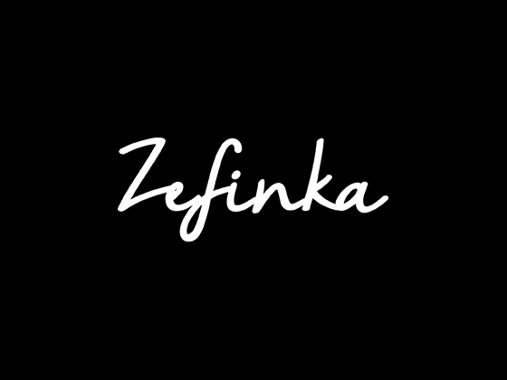 View Zefinka Promo Code and Vouchers 2017