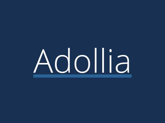 Adollia Discount Code, Vouchers :