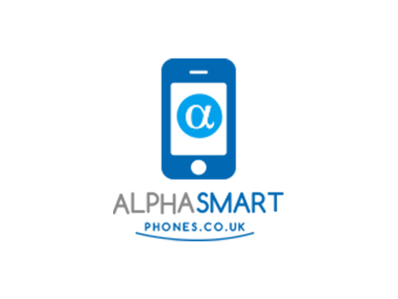 Alpha Smartphones Voucher Code and Deals
