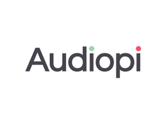 Audiopi Promo Code and Offers