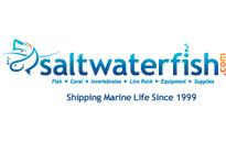 Saltwaterfish Coupon & Deals