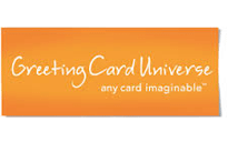 Greeting Card Universe Coupon & Deals 2017