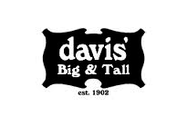 Davis Big and Tall Coupon & Deals 2017