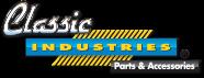 Classic Industries Promo Code & Deals 2017