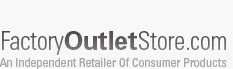 Factory Outlet Store Coupon & Deals 2017