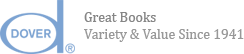 Dover Publications Coupon & Deals