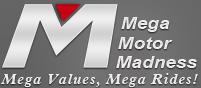 Mega Motor Madness Coupon Code & Deals 2018