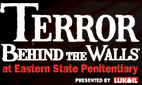 Terror Behind the Walls Promo Code & Deals 2017