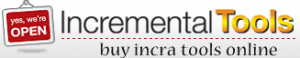 Incremental Tools Coupon & Deals 2017
