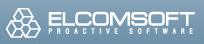 ElcomSoft Coupon Code & Deals 2017