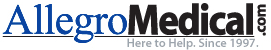 Allegro Medical Coupon & Deals 2018