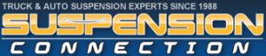Suspension Connection Coupon Code & Deals 2017