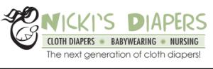Nicki's Diapers Coupon & Deals