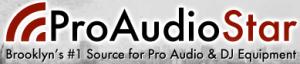 ProAudioStar Coupon & Deals 2017