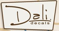 Dali Decals Coupon & Deals 2017