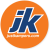 Just Kampers Discount Codes & Deals
