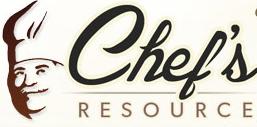 Chefs Resource Coupon & Deals 2017