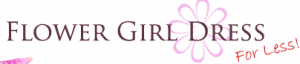 Flower Girl Dress for Less Coupon & Deals